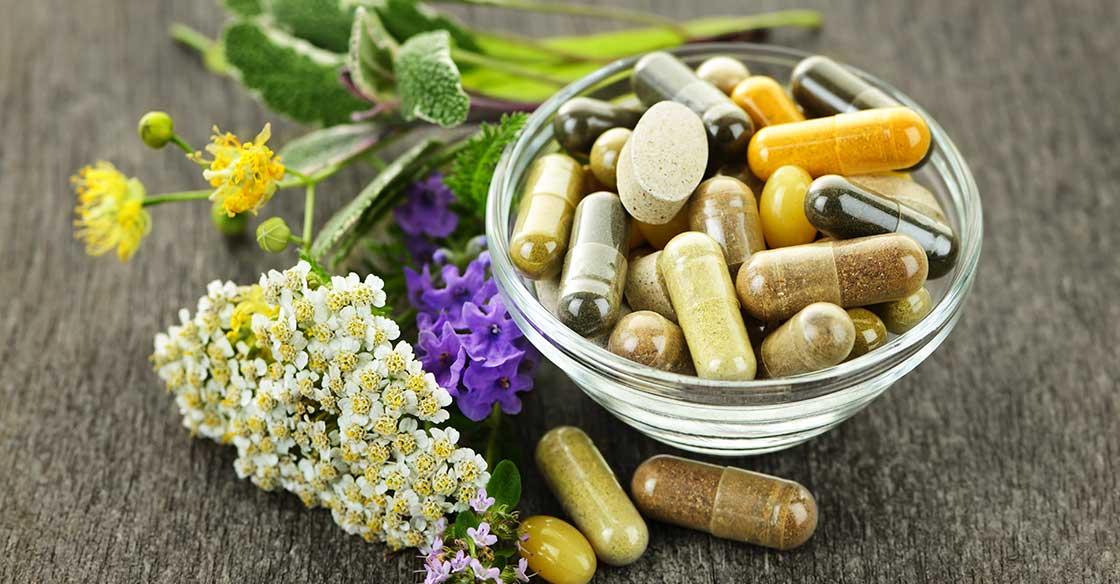 Compléments Alimentaires Santé