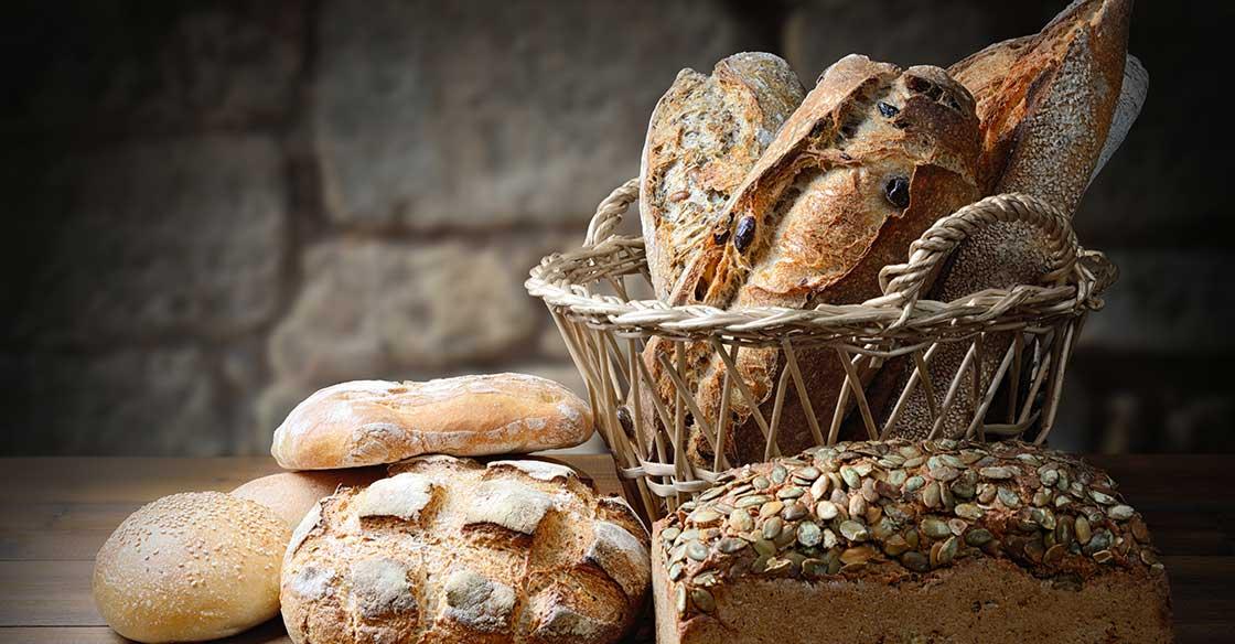 le pain est meilleur que les céréales