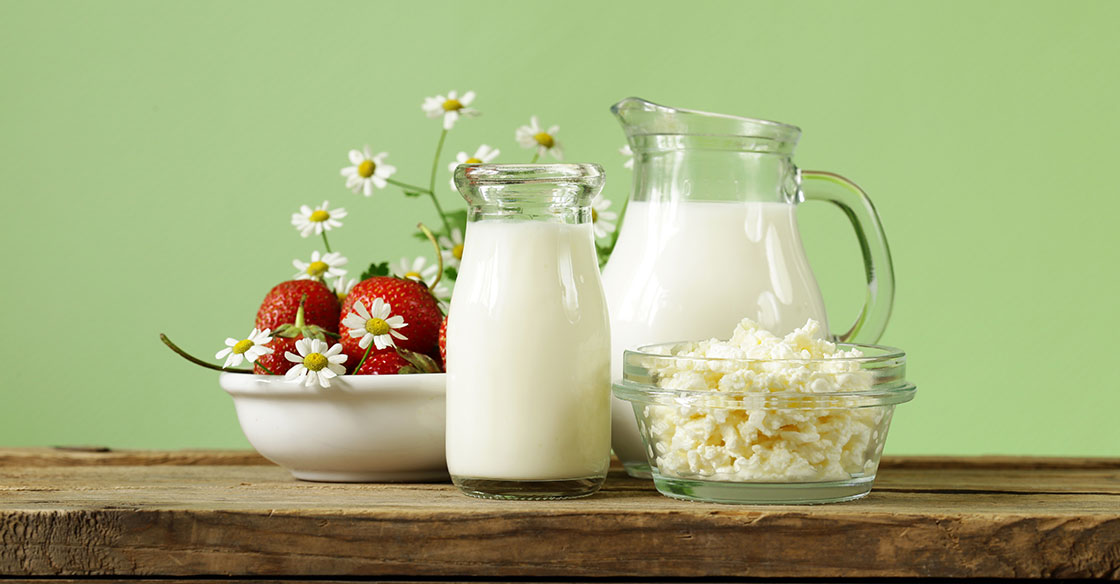 Vrai Faux Nutrition   Produits Laitiers   Minceur et Harmonie