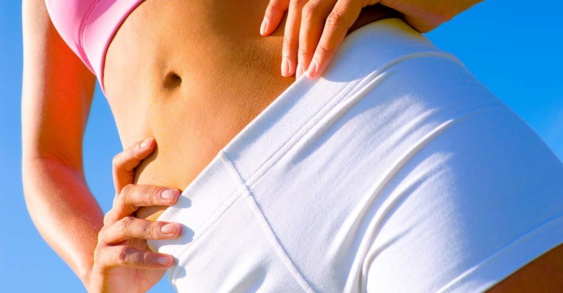Affiner et tonifier la ceinture abdominale