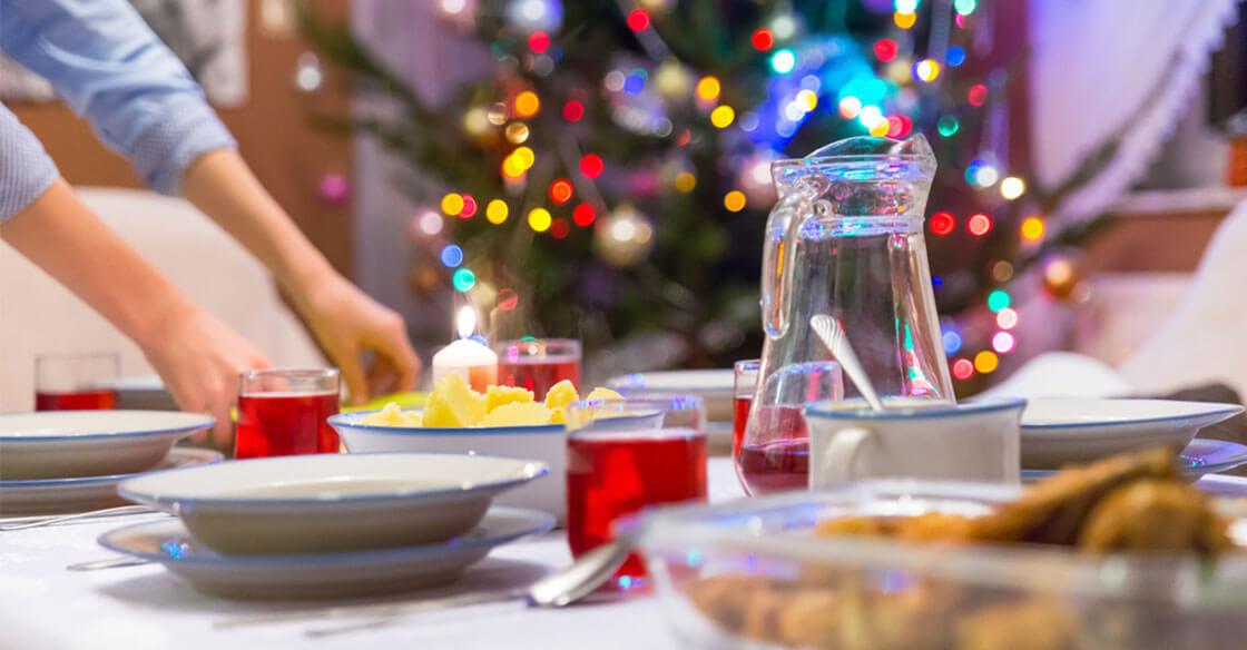 pièges alimentaires des fêtes